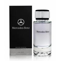 Mercedes Benz edt, 7ml мужская туалетная вода
