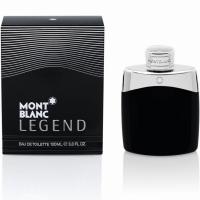 Montblanc Legend For Men edt, 100ml мужская туалетная вода