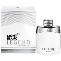 Montblanc Legend Spirit edt, 100ml мужская туалетная вода