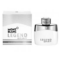 Montblanc Legend Spirit edt, 50ml мужская туалетная вода