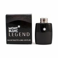 Montblanc Legend edt, 4.5ml мужская туалетная вода