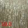 NEXXT CENTURY 10.0 Крем-краска светлый блондин натуральный 100 мл