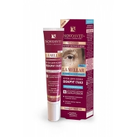 NOVOSVIT 56  Крем для кожи вокруг глаз Ламеллярный лифтинг верхнего века 20 ml