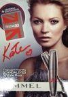 Rimmel Rimmel набор: Rimmel Scandaleyes Mascara by Kate Moss тушь для ресниц #004   обложка для паспорта KA