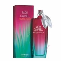 Naomi Campbell Paradise Passion edt, 30ml женская туалетная вода