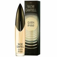Naomi Campbell Queen of Gold edt, 30ml женская туалетная вода