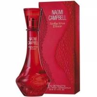 Naomi Campbell Seductive Elixir edt, 30ml женская туалетная вода