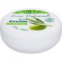 Naturalis Крем смягчающий Оливковое масло, 150мл(бан)