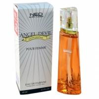 Alain Fumer Angel and Devil Secret parfum, (Ангел и Дьявол Секретный парфюм) edp, 65ml парфюмерная вода