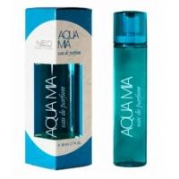Neo Aqua Mia Аква Миа edp, 80ml женская парфюмерная вода