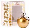 Nina Ricci NINA Gold Edition edt, 50ml женская туалетная вода