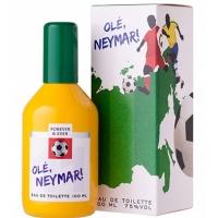 Ole, Neymar ! (Оле, Неймар!) edt, 100 Genty parfum мужская туалетная вода