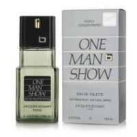 One Man Show edt, 100ML без бальзама туалетная вода для мужчин