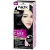 PALLETTE Perfect Care Краска для волос 909 Иссиня Черный без аммиака