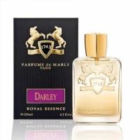 PARFUMS DE MARLY DARLEY edp, 125ml мужская парфюмерная вода