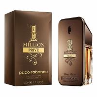 Paco Rabanne 1 MILLION PRIVE edp, 50ml мужская парфюмерная вода