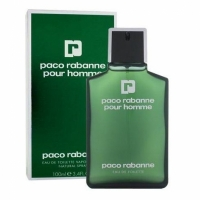 Paco Rabanne Pour Homme edt, 100ml туалетная вода для мужчин