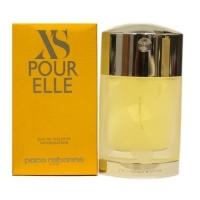 Paco Rabanne XS Pour Elle edt, 50ml женская туалетная вода