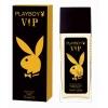 Playboy VIP Набор для женщин edp, 75ml парфюмерная вода   Гель для душа 250ml