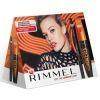 Rimmel Набор (Тушь для ресниц Scandaleyes Extrema Black 003   Карандаш для век Soft Kohl 061)
