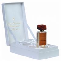 SERGE DUMONTEN LE CHOCOLAT DE VANILLE edp, 50ml женская парфюмерная вода пробник 2 ml
