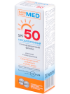 SUN ENERGY MED Флюид солнцезащитный для лица и зоны декольте SPF50 SUN ENERGY MED, 30 мл