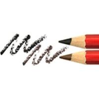 SOFFIO Карандаш для бровей MASTERS DCS-809 черно-коричневый