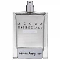 Salvatore Ferragamo Acqua Essenziale COLONIA edt, 100ml Tester туалетная вода для мужчин