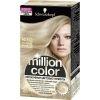 Schwarzkopf Million Color Краска для волос 10- 1 Ультра Блонд на основе пудры