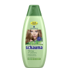 Schwarzkopf  Шампунь 7 Трав для нормальных и жирных волос 380мл