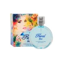 Sergio Nero Floral BLUE edt, 55ml женская парфюмерная вода