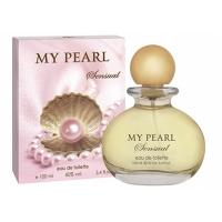 Sergio Nero My Pearl Sensual (Май перл сенсуал) edt, 100ml женская туалетная вода