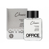 Sergio Nero Office style Classic Офис стайл Классик edt, 100мл мужская туалетная вода