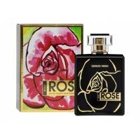 Sergio Nero Rose Gold edp, 100ml женская парфюмерная вода
