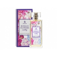 Sergio Nero Russian Flowers Exciting edp, 100ml женская парфюмерная вода