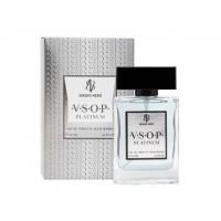 Sergio Nero VSOP Platinum ВСОП платинум edt, 95ml мужская туалетная вода