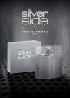 Silver Side men (Луи Варель, Сильвер Сайд) edt, 100ml Louis Varel мужская туалетная вода