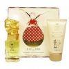 Sisley Eau du Soir набор: edp, 30ml парфюмерная вода   крем для тела 50ml