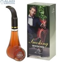 Smoking Whisking Смокинг Вискинг edt, 63ml мужская туалетная вода Alain Aregon