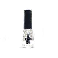 Stax Лак для ногтей 6мл, №17, прозрачный