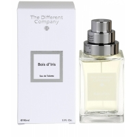 THE DIFFERENT COMPANY BOIS D'IRIS edt, 90ml туалетная вода унисекс