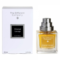 THE DIFFERENT COMPANY ORIENTAL LOUNGE edt, 50ml туалетная вода унисекс
