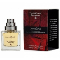 THE DIFFERENT COMPANY ORIENTAL LOUNGE edt, 90ml туалетная вода унисекс