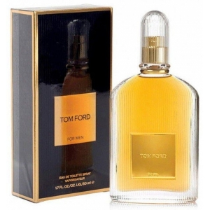 TOM FORD MEN edt, 50ml