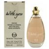 Sergio Tacchini With You edt, 100ml Tester