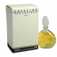 Ted Lapidus CREATION edt, 4.5ml женская туалетная вода