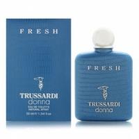 Trussardi Donna FRESH edt, 50ml женская туалетная вода