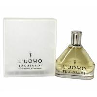 Trussardi L'UOMO edt, 100ml-1995 туалетная вода для мужчин
