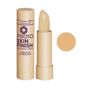 VICTORIA SHU Корректор Photo Skinfinish №93 Нежный персик