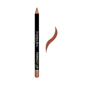 VICTORIA SHU Карандаш для губ Perfect Lip №138 Молочный шоколад